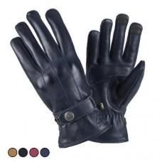 Перчатки ELEGANT MAN BLUE