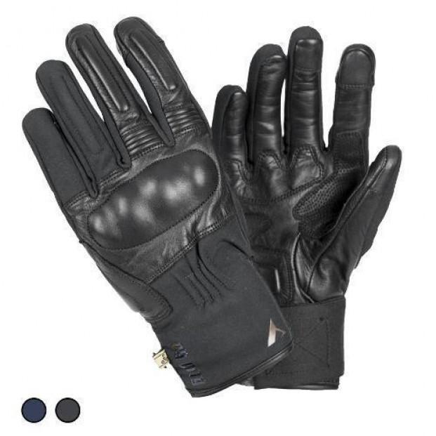 Перчатки ARTIC BLACK
