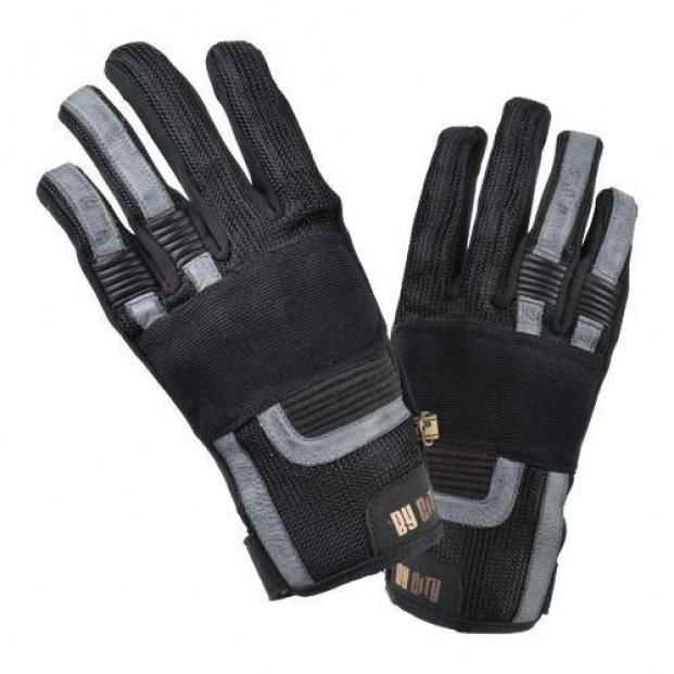 Перчатки FLORIDA MAN BLACK/GRAY