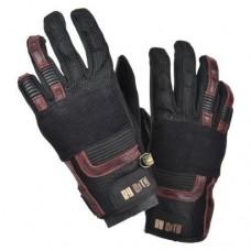 Перчатки FLORIDA LADY BLACK/GARNET