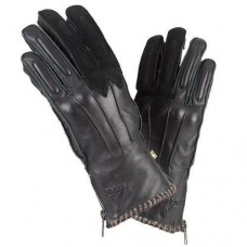 Перчатки WINTER SKIN MAN BLACK