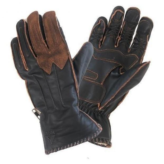 Перчатки WINTER SKIN MAN BROWN