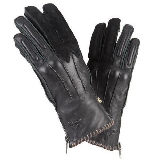 Перчатки WINTER SKIN LADY BLACK