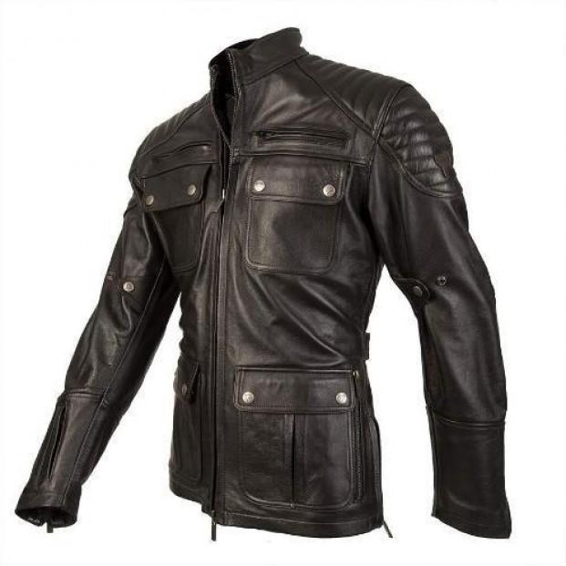 Куртка LEGEND III MAN BROWN