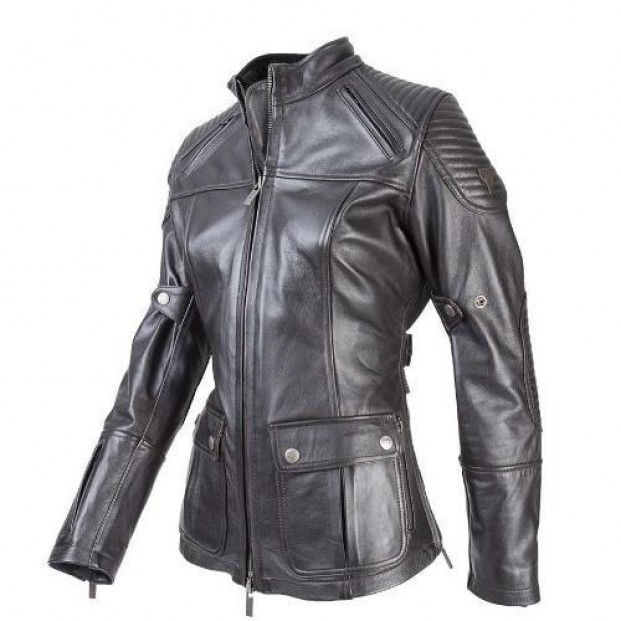 Куртка LEGEND III LADY BROWN