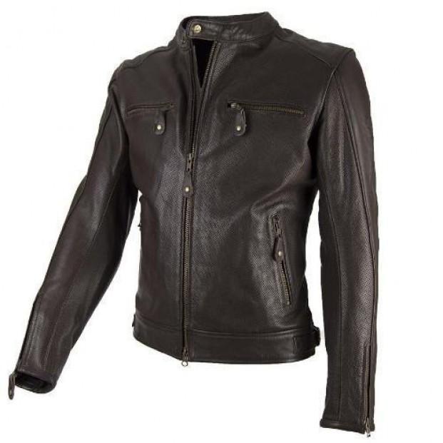 Куртка STREET COOL MAN BROWN