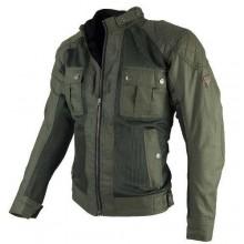 Куртка TENEREE VENTY II MAN GREEN OLIVE