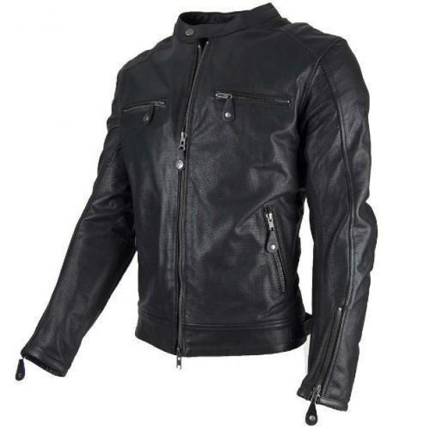 Куртка STREET COOL MAN BLACK