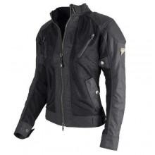 Куртка TENEREE VENTY II LADY BLACK