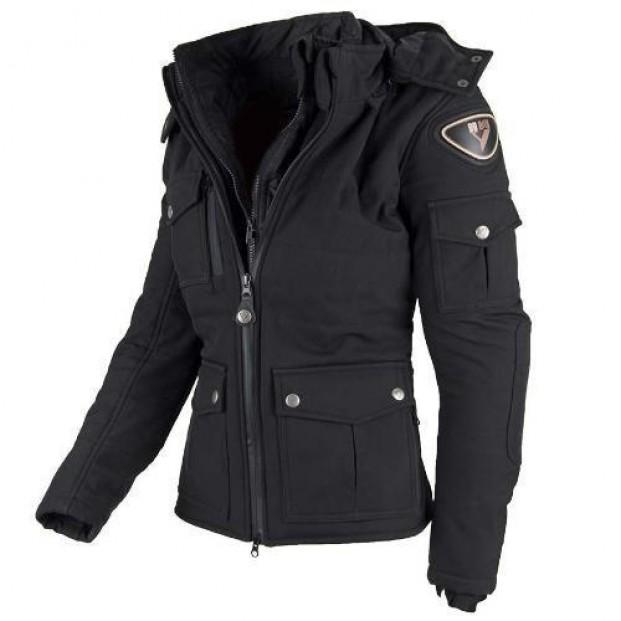 Куртка URBAN III LADY BLACK