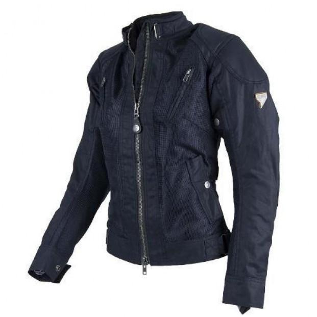 Куртка TENEREE VENTY II LADY BLUE