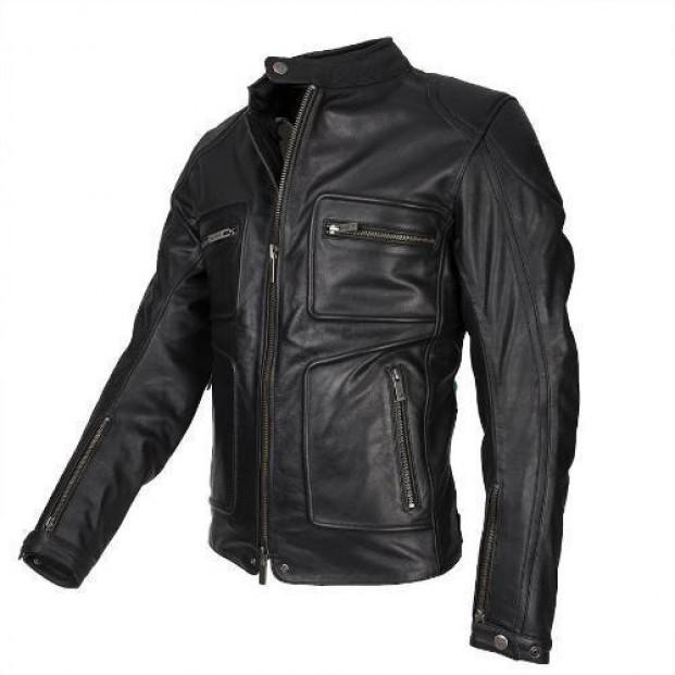 Куртка LEMANS II MAN BLACK