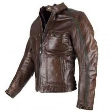 Куртка LEMANS II MAN BROWN
