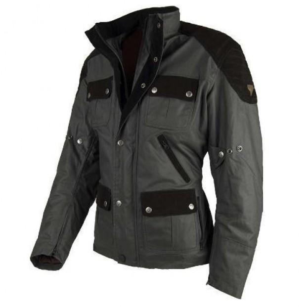 Куртка LONDON II MAN LIMITED EDITION GREEN