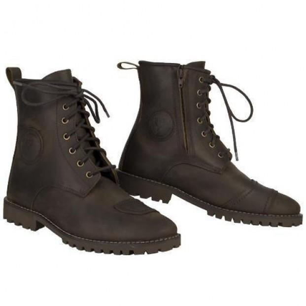 Ботинки TROTEN II BROWN