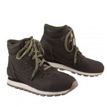 Ботинки WAY BROWN